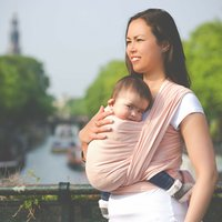 Taking care of your baby sling