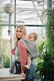 Baby sling Dark Grey_