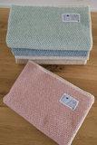 Baby blanket Wool - Pink_