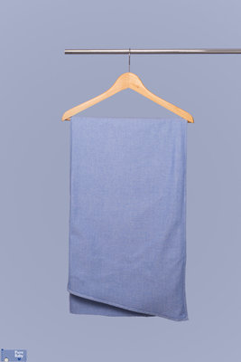 Baby sling Royal Blue