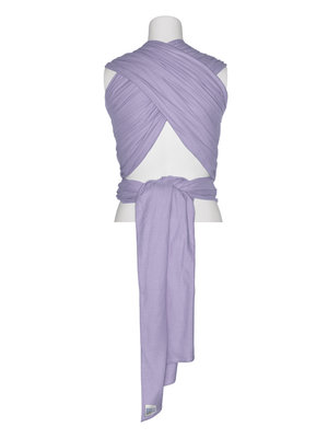 Baby sling Purple
