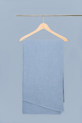 Baby sling Old Blue