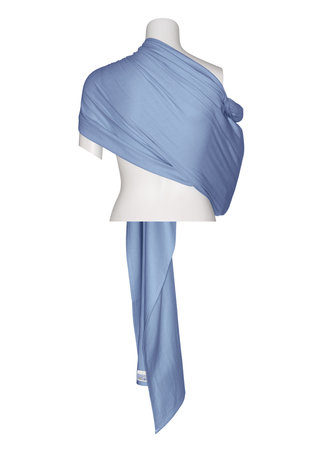 Ring Sling Oud Blauw
