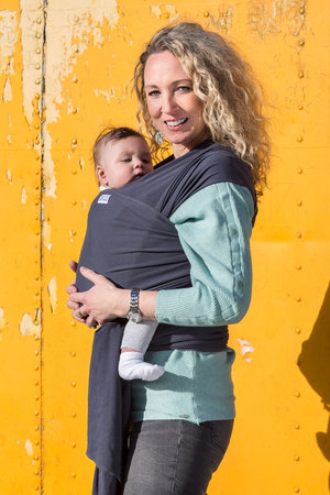 Baby Sling Stretchy - available in 3 colors