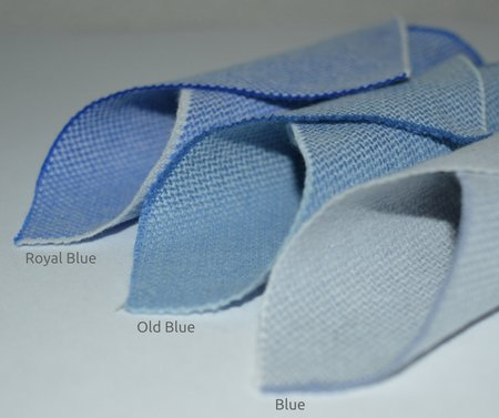 Baby sling Icy Blue - size 4