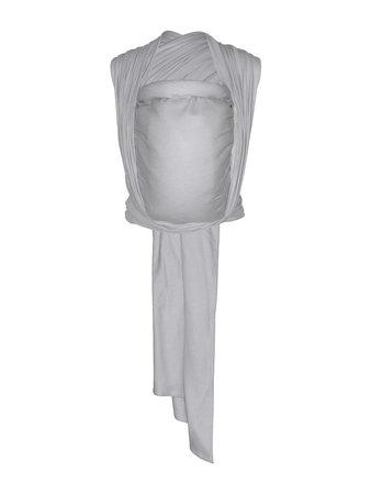 Baby sling Light Grey - size 4
