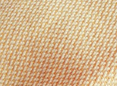 Woven sling - Ocher Yellow