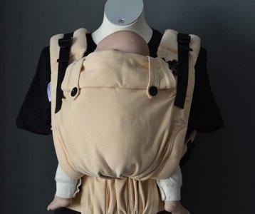 Carrier Click & Go Toddler - Ocher Yellow