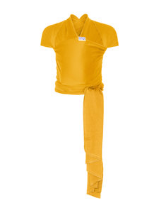 Baby Sling Ocher Yellow