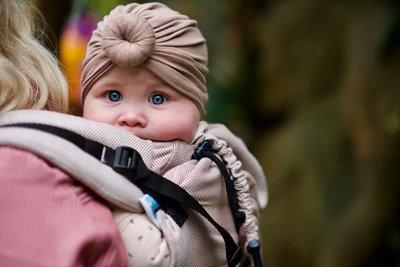 Second grade baby carrier Click & Go Toddler
